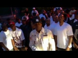 Jadakiss Feat. DMX, Swizz Beatz, Eve, Styles P, Sheek Louch, Drag-on - Who's Real (Remix)