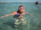 ЕГИПЕТ 2011 09 УЧИМСЯ ПЛАВАТЬ В МАСКЕ