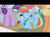 Мой маленький пони. Дружба - это чудо (1 сезон, 13 серия)