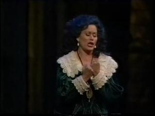 "Ah, fuggi il  Non ti fidar, o misera - Thomas Allen, Kiri Te Kanawa (Mozart, ""Don Giovanni"")"