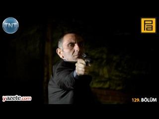 Kurtlar Vadisi Pusu 129 Bölüm Fragman(Yeni Sezon)